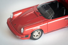 Load image into Gallery viewer, AMR / Century - 1/43 1989 Porsche 911 Speedster