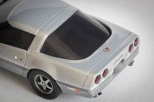 Western Models - 1/43 1984 Chevrolet Corvette