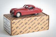 Load image into Gallery viewer, Western Models - 1/43 Jaguar XK-120 Fixed Head Coupe