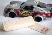 Load image into Gallery viewer, AMR First Factory Built Model #320 - 1/43 Porsche Turbo RSR Le Mans 1974