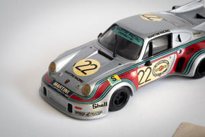 AMR First Factory Built Model #320 - 1/43 Porsche Turbo RSR Le Mans 1974