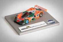 Load image into Gallery viewer, Le Mans Miniatures - 1/87 Mazda 787B 1991 Le Mans Winner