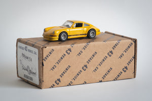 Vintage 43 Custom 1/64 Scale 911 - Signal Yellow
