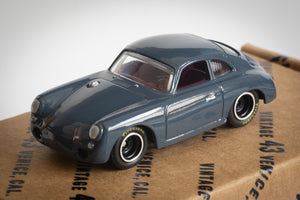 Vintage 43 Custom 1/64 Scale 356 - Aquamarine