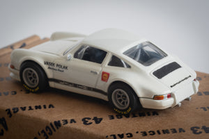 Vintage 43 Custom 1/64 Scale 911 - Vasek Polak