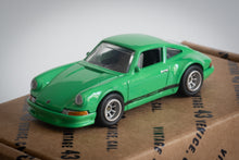 Load image into Gallery viewer, Vintage 43 Custom 1/64 Scale 911 - Signal Green