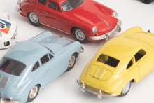 Load image into Gallery viewer, Western Models / Nostalgic Miniatures  - 1/43 Porsche 356