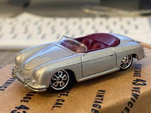 Load image into Gallery viewer, Vintage 43 Custom 1/64 Scale Speedster - Linen Silver Metallic