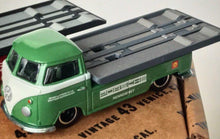 Load image into Gallery viewer, Vintage 43 Custom 1/64 Scale Service T1 Transporter