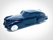 Load image into Gallery viewer, Officina 942 - 1939 Fiat 2800 Berlinetta Superleggera Touring 1/76 Scale Limited Edition