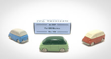 "Load image into Gallery viewer, Officina 942 - 1956 Fiat 600 ""Multipla"" 1/76 Scale"