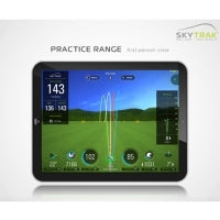 Load image into Gallery viewer, SKYTRAK LAUNCH MONITOR + BASIC PRACTICE PLAN - custom golf enclosures