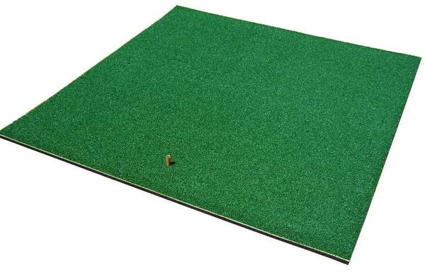 GOLF HITTING MAT - 1.5M X 1.5M - custom golf enclosures