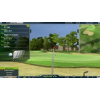 Load image into Gallery viewer, OPTISHOT 2 GOLF SIMULATOR - custom golf enclosures
