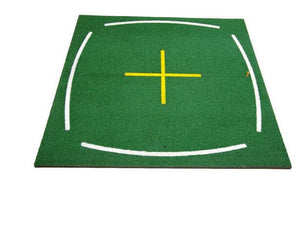 TEACHING HITTING MAT - 1.5M X 1.5M