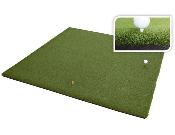 HITTING MAT - *INSERT TEE INTO THE MAT* - 1.5M X 1.5M