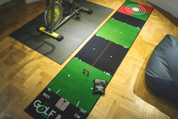 Short Game - Home Practice Set