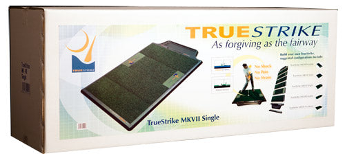 TrueStrike™ Mk7 Single