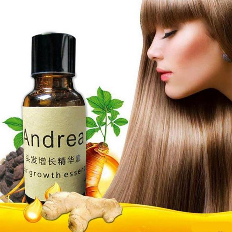 Organic Growth Essence Hair Oil