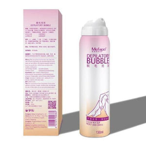 Painless Hair Removal Spray For Women & Men 130ML