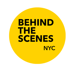 Behind the Scenes NYC Interview with Zhuorui Fu on Zhuorui Fu Collection