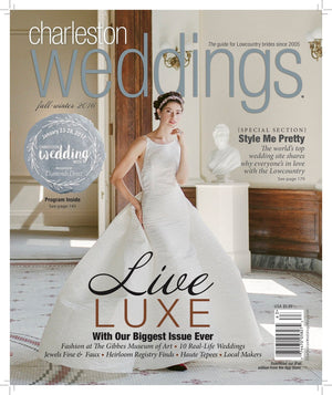 a-signature-welcome-charleston-sc-charleston-weddings-fall-winter-2016-cover