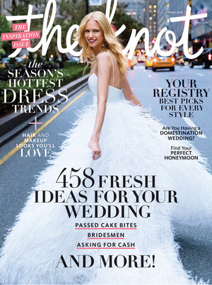 a-signature-welcome-charleston-sc-the-knot-magazine-cover