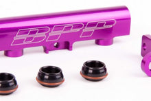 Load image into Gallery viewer, BPP S14/15 Fuel Rail - Purple