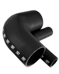 "TURBOSMART 90 Elbow 2.00"""" BLACK"