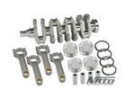 NITTO 4B11 2.2L STROKER KIT (H-BEAM RODS / 86.5MM BORE)