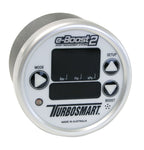 TURBOSMART eB2 60psi 60mm White Silver