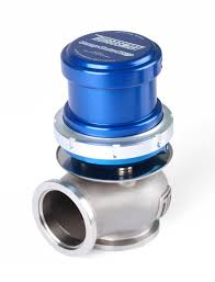 TURBOSMART WG40 Comp-Gate40 HP 35psi Blue