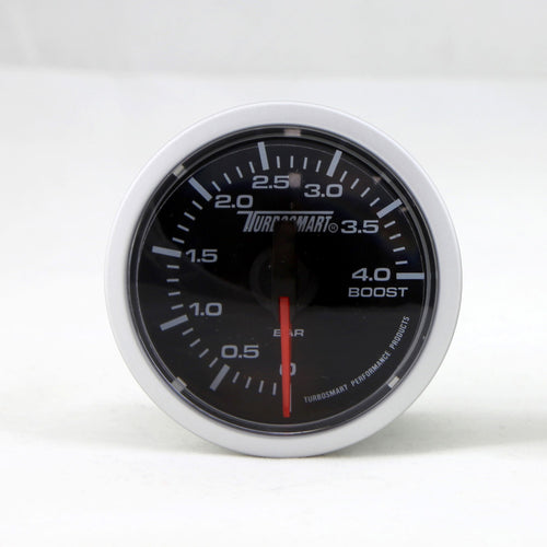 TURBOSMART Gauge - Electric - Boost Only