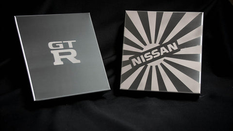 Fuse Box Cover - R34 GTR/R33 GTST