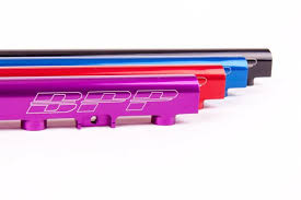 BPP S14/15 Fuel Rail - Purple