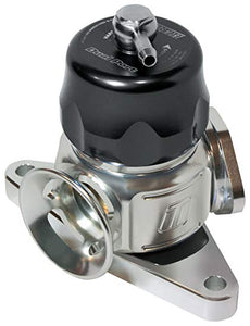 TURBOSMART BOV Dual Port Subaru-Black