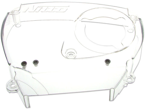 NITTO RB26 CLEAR CAM COVER