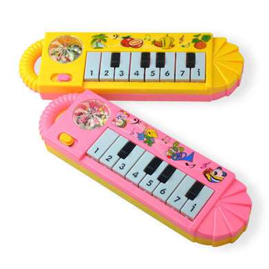 1 Pcs Useful Baby Kid Musical Instrument Popular Piano Music Developmental Cute Toy