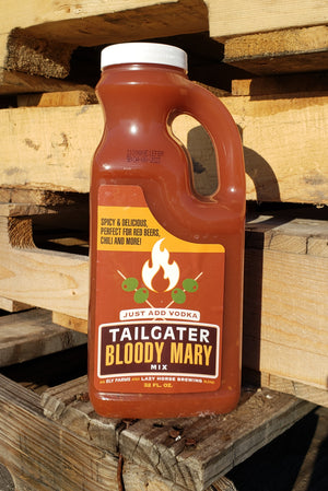 Tailgater Bloody Mary Mix