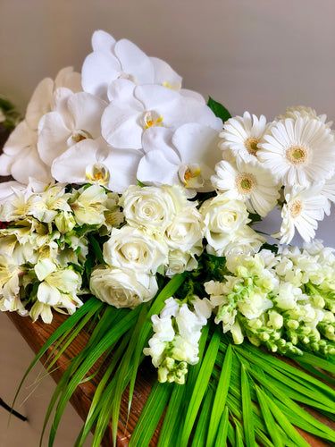 PURE SIMPLICITY BOUQUET - from