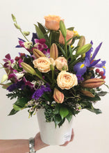FLORIST CHOICE ARRANGEMENT BRIGHT - from