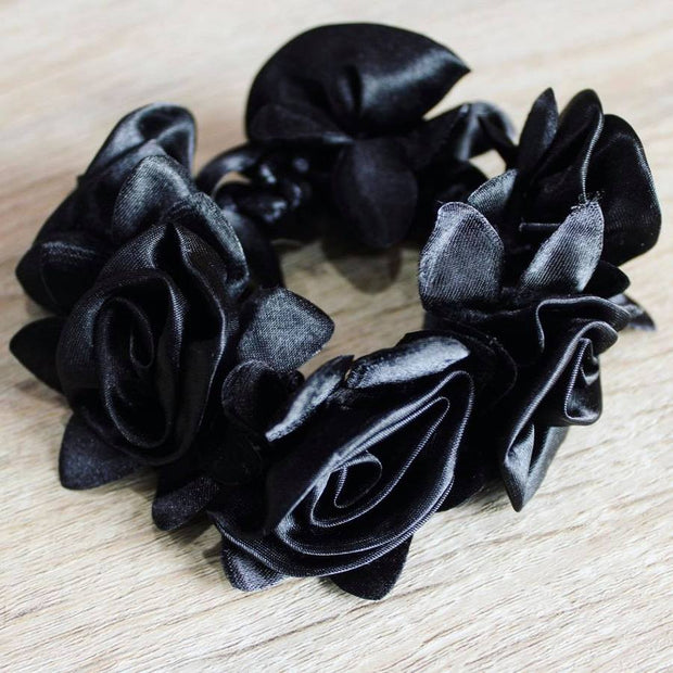 Competition Scrunchies-Scrunchie-Equestrian Collective