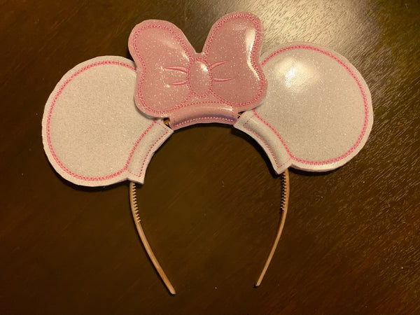 Make It Pink Basic Ear Set