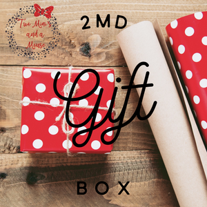 2MD WOWZA Gift Box