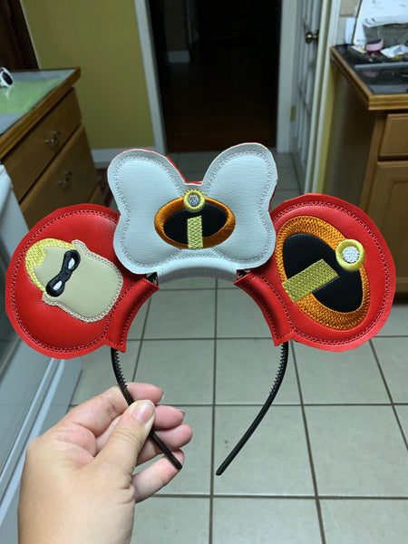 Hero Family Ear Set