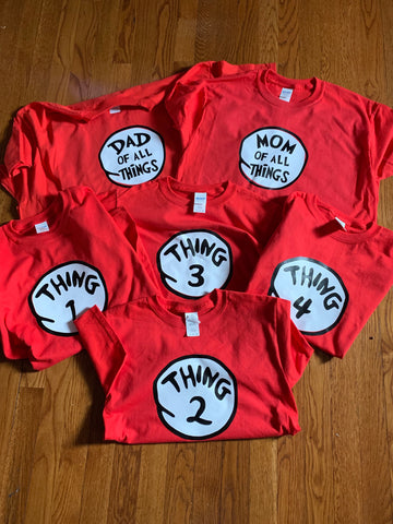 I'm a Thing Tee