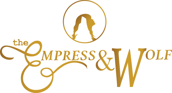 The Empress & Wolf