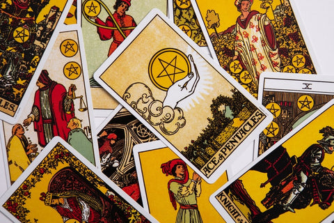 best beginner tarot