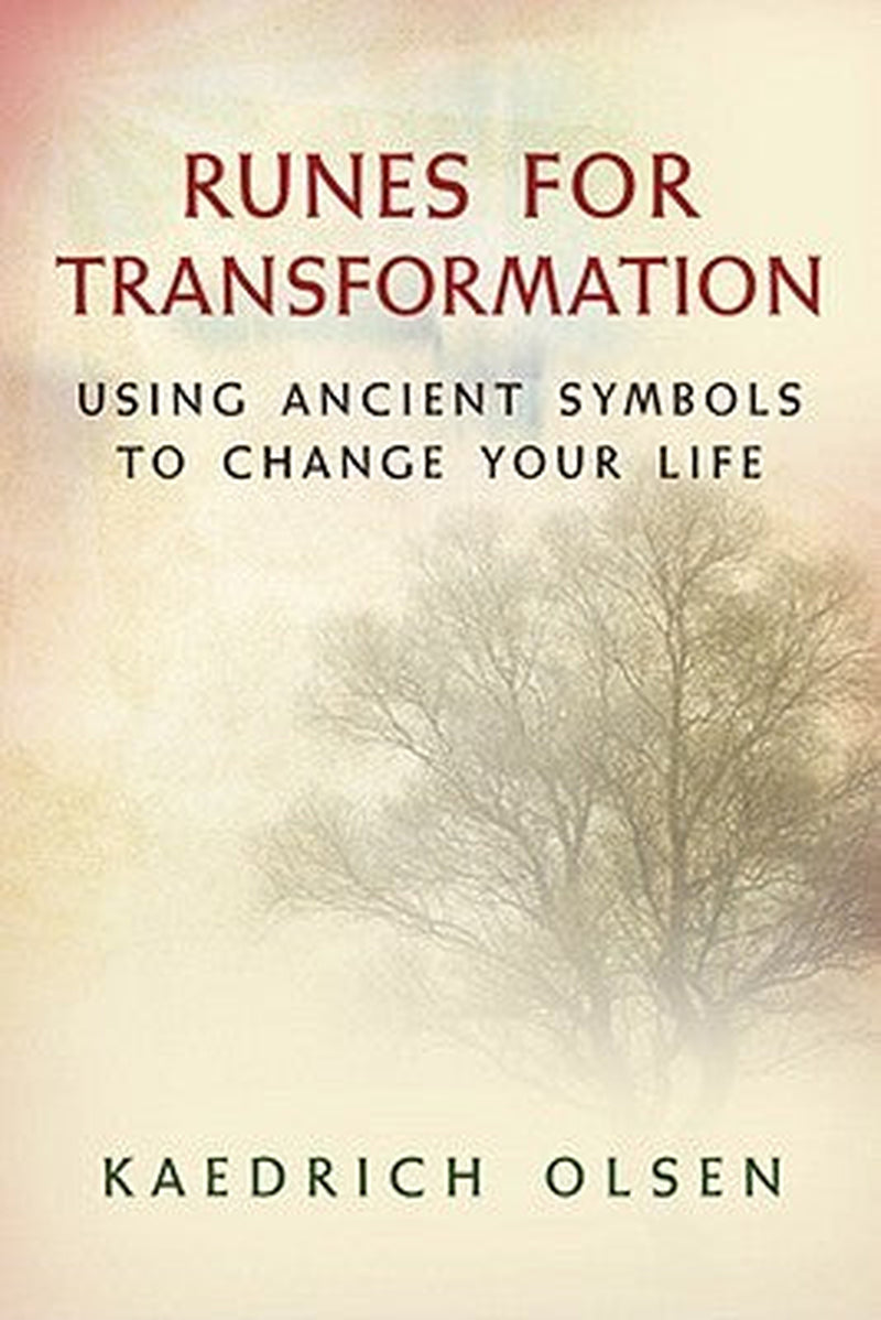 Runes for Transformation