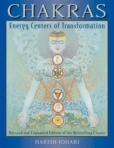 Chakras - Energy Centres of Transformation